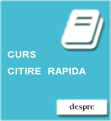 CURS CITIRE RAPIDA