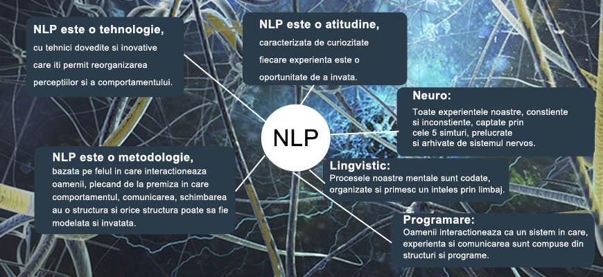 NLP metodologie